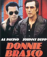 Donnie Brasco / Донни Браско