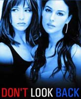 Don`t Look Back (Ne te retourne pas) / Не оглядывайся