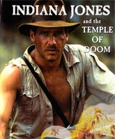 Indiana Jones and the Kingdom of the Crystal Skull / Индиана Джонс и Королевство xрустального