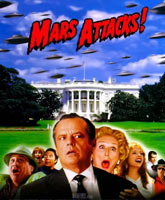 Mars Attacks / Марс атакует