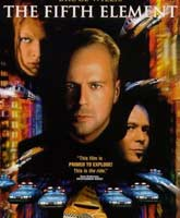 The Fifth Element / Пятый элемент