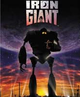 The Iron Giant / Стальной гигант