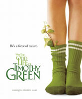 The Odd Life of Timothy Green / Странная жизнь Тимоти Грина