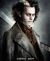 Sweeney Todd: The Demon Barber of Fleet Street / Суини Тодд, демон-парикмахер с Флит-стрит