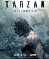 The Legend of Tarzan / Тарзан: Легенда