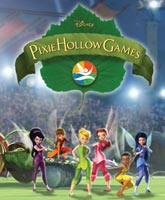 Tinker Bell and the Pixie Hollow Games / Турнир Долины Фей